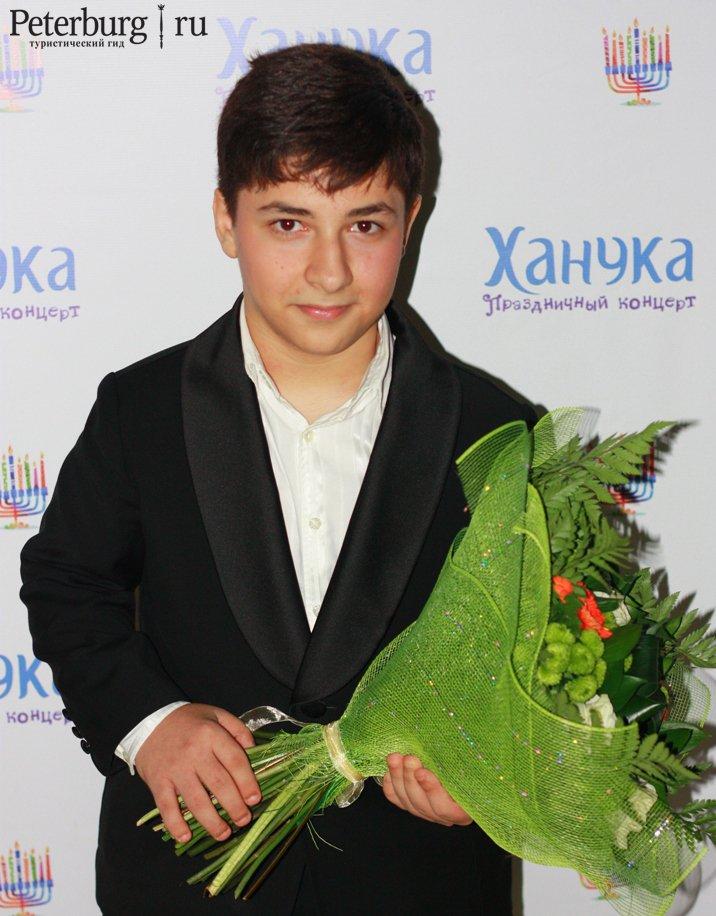Российские звезды о Санкт-Петербурге