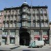 Таинственный дом на Гороховой улице