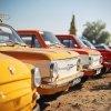 Фестиваль ретро-автомобилей «ФОРТуна»