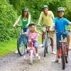 Веселые каникулы: где летом провести время с ребенком