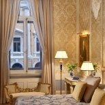 Роскошный отдых – «Гранд Отель Европа»