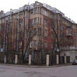 Санкт-Петербургская государственная химико-фармацевтическая академия (СПХВА)