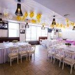 Ресторан-бар «Доски»