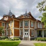 Отель «Скандинавия»
