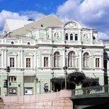Театр «Комик - трест» в санкт петербурге