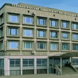 Санкт-Петербургский государственный технологический университет растительных полимеров