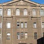Балтийский государственный технический университет военмех