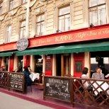 Рестораны Жан-Жак в Питере