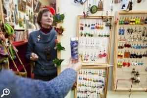 Арт-центр «Пушкинская, 10» – TERRA NONCONFORMIA