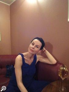 Ирина Апексимова - интервью для Петербург.ру