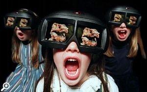 Обзор кинотеатров 5D и 7D