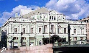Театры петербурга афиша декабрь
