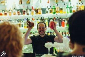 Daiquiri bar на Гороховой