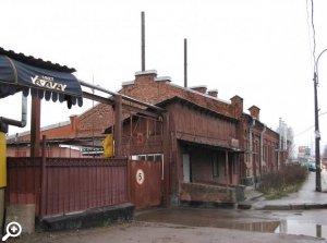 Завод Краснознаменец
