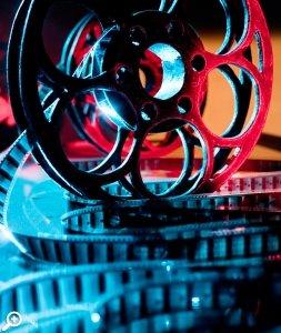 Кинотеатры Санкт-Петербурга с диванами