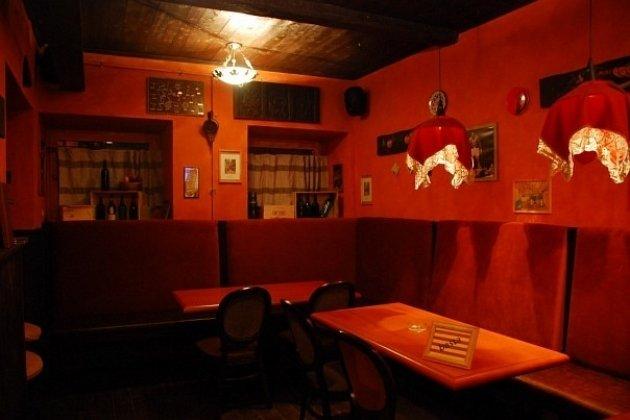Ресторан «Барслона» на Чернышевского