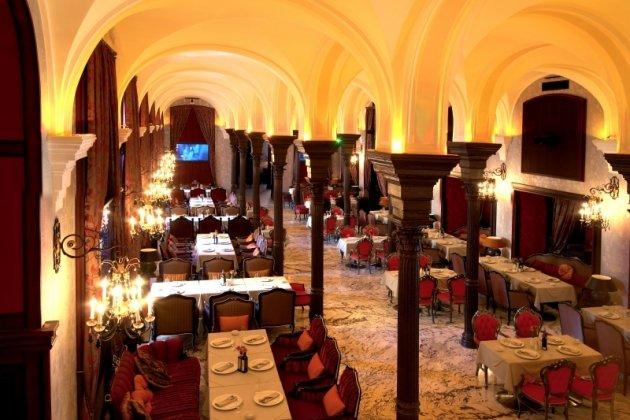 Ресторан «Гимназия»