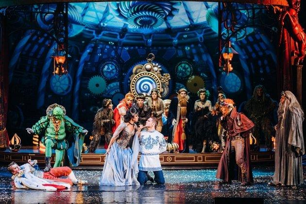 Билеты в краснодарский цирк