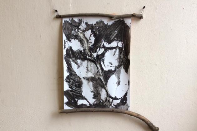 Выставка Надежды Албул «Твой внутренний дом»