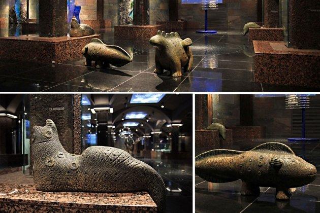 музей воды фото в санкт-петербурге