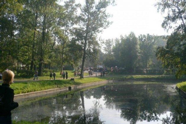 «Парка сказок» парк им. И.В. Бабушкина