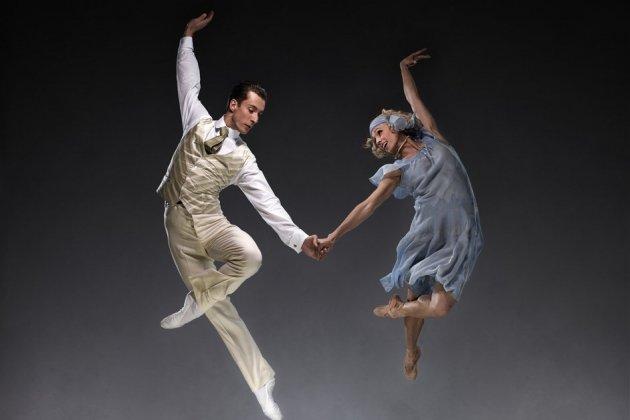 Билет на балет великий гэтсби афиша кино теплый стан москва