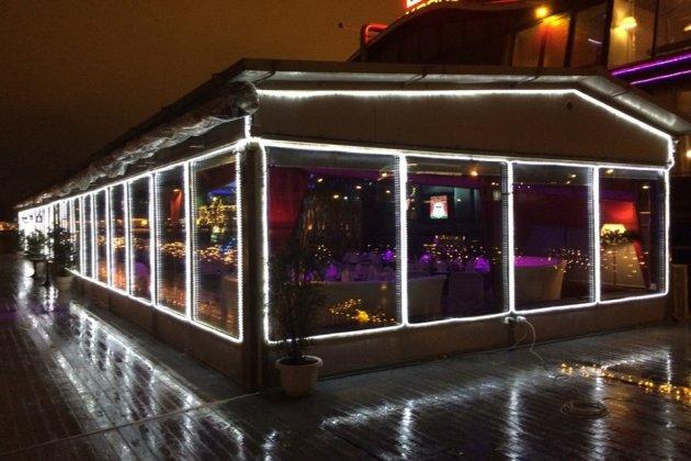 Ресторан «DoZari»