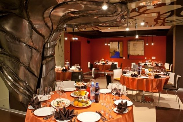 Ресторан Erarta Café