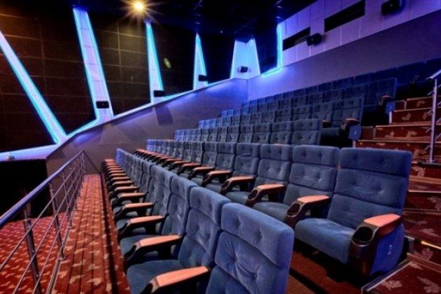 Формула кино галерея заказ билетов билеты на концерты в г уфа