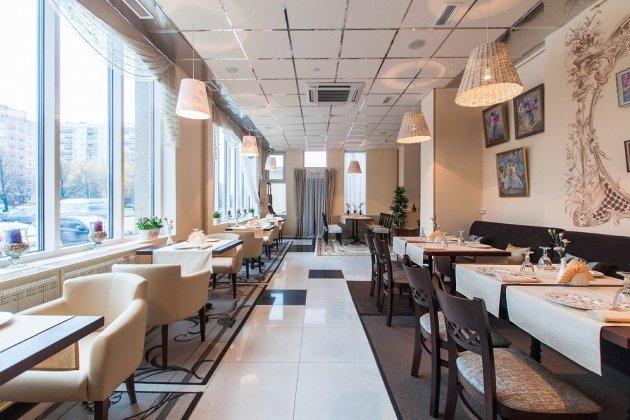Ресторан «Садахар»