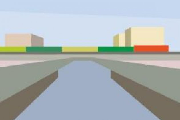 Выставка «Палитра Петербурга. Простые пейзажи»