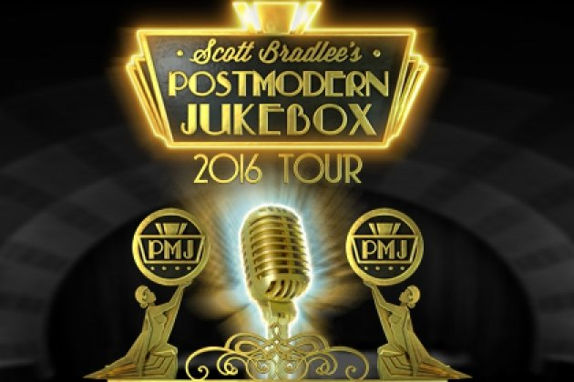 Первый концерт «Postmodern Jukebox» в Петербурге