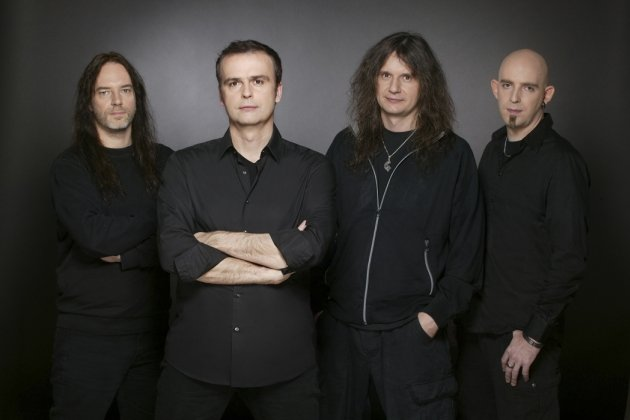 Blind Guardian Концерт