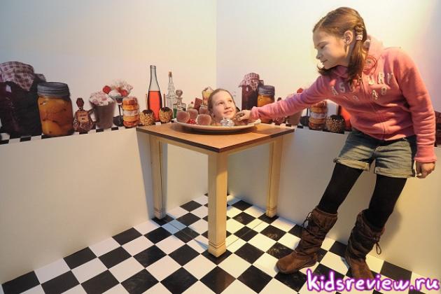 Как сделать ребенка в спб 200