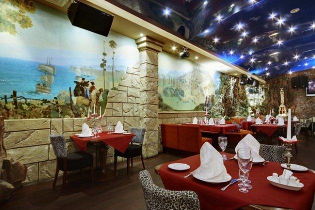 Ресторан «Леон»