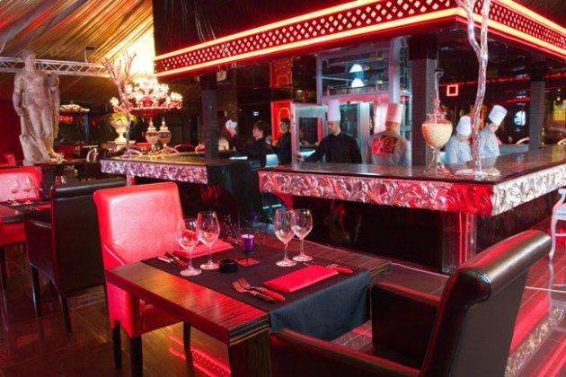 кафе бары в спб для одиноких знакомств