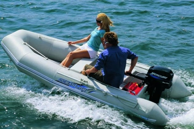 фирмы самых лучших надувных лодок