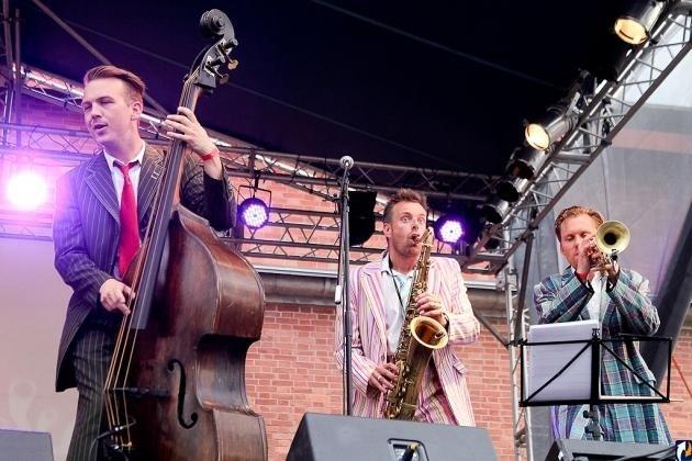 Город наНеве наполнят традиционной музыкой— Санкт-Петербург