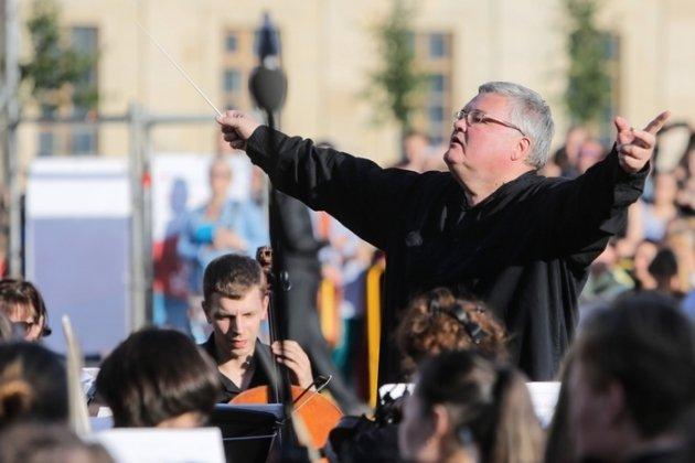 Лучшие произведения традиционной музыки прозвучат наплощадях Петербурга