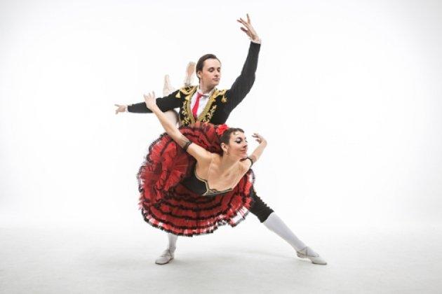 Премьера балета «Дон Кихот»