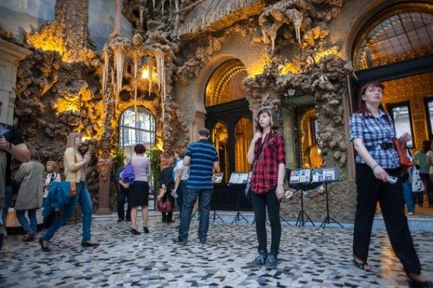 Работа музеев в санкт петербурге