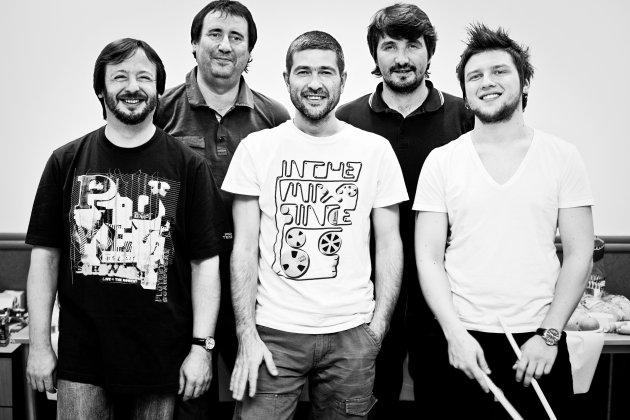 Нафестивале Stereoleto выступит группа «Сплин»