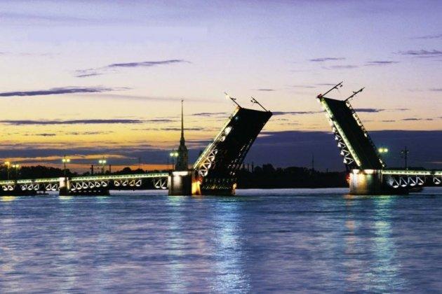 Петербург стал претендентом на звание лучшего туристического направления мира