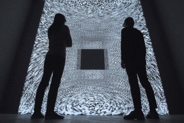 Выставка «Теория поля»