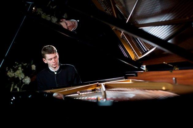 Фортепианный вечер Андрея Гугнина