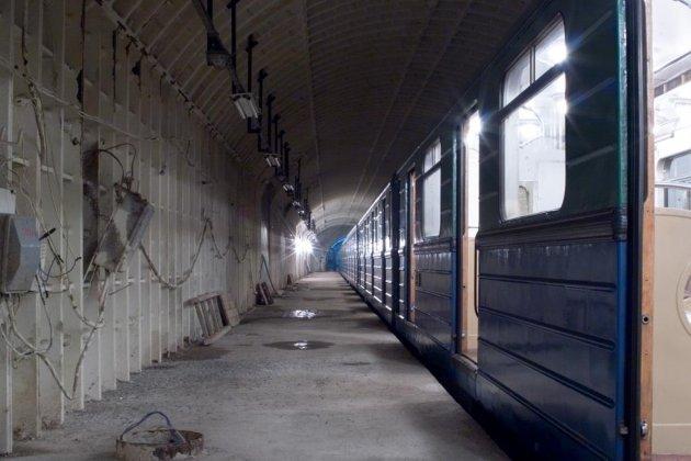 заброшенные станции метро как туда попасть