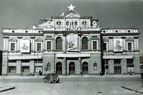 Афиша театр январь спб театр в туле афиша купить билет