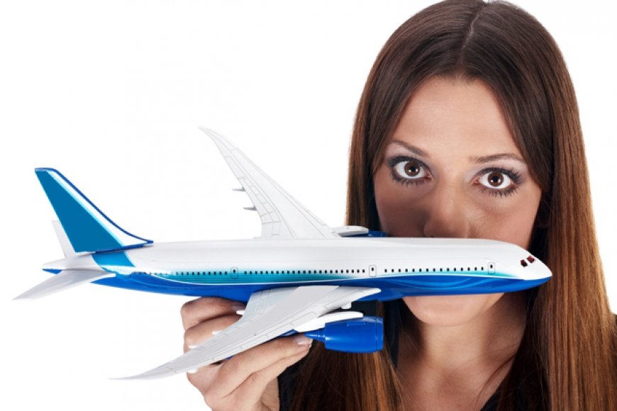 Боюсь летать на самолете Как преодолеть страх