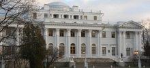 Елагин дворец в Санкт Петербурге мероприятия