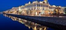 Эрмитаж в Санкт Петербурге выставки